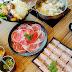 台北大安/「三道一鍋.杳」涮涮鍋 頂級Prime牛肉軟嫩多汁 雜炊濃郁集精華於一身