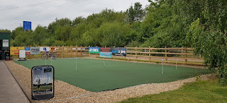 Cardiff Golf Centre
