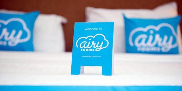 Airy Rooms Bangkrut