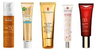Seven BB creams perfect to replace makeup in summer