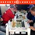 Jogos Regionais: Xadrez masculino de Jundiaí sofre derrota para Sorocaba