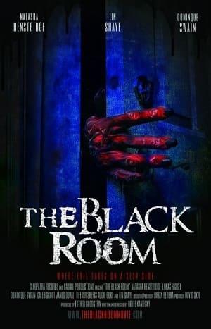 The Black Room Filmes Torrent Download capa