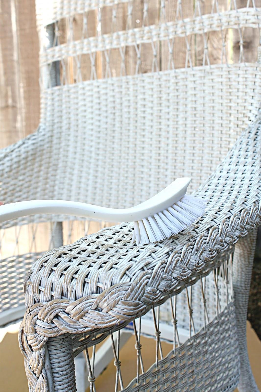Wicker Wicker Furniture