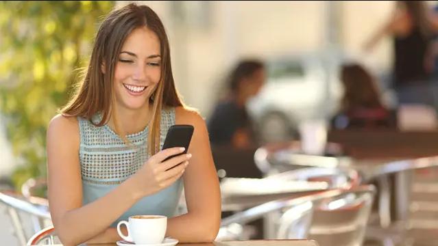 Unlimited Internet 4G mampu membuat netizen merasa puas ketika mengakses internet. Mengapa?