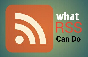 what rss feed can do