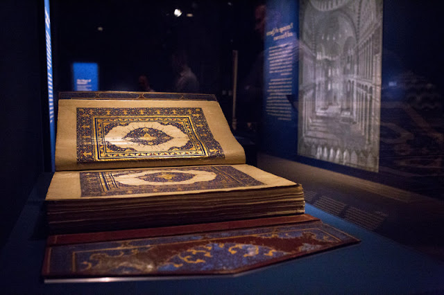 3 Museum Unik di Mekah-Madinah yang Harus Dikunjungi Saat Umroh (2) - source: npr.org
