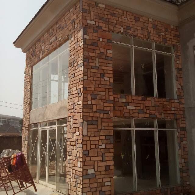 Kitchen Wall Tiles Design In Nigeria: Exterior Wall Tiles Designs In Nigeria