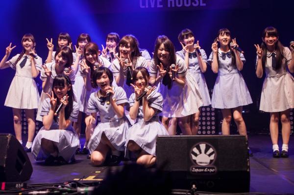nogizaka46 concert