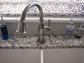 Dealing With Corners When Tiling A Kitchen Back Splash
