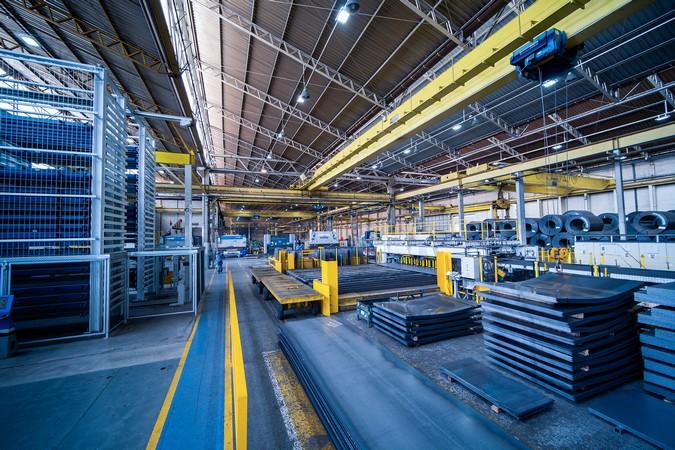 Randon aumenta capacidade produtiva para 130 implementos/dia com conceito de indústria 4.0