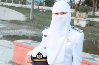 Wanita pelayaran