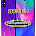TECNO CD7 OFFICIAL FIRMWARE: FLASH FILE OFFICIAL FIX ROM WITHOUT DEAD RISK TESTED
