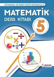 5. Sınıf Matematik Sdr Dikey Yayınları Ders Kitabı Cevapları