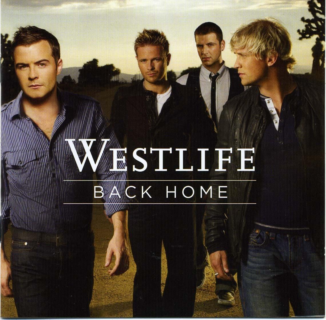 westlife - photo #13