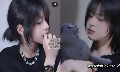 Siapa justina xie sosok wanita cantik yang yang viral di aplikasi tiktok ini jawaban lengkapnya