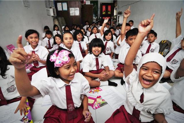 Panduan Kegiatan Pembelajaran Saat Satuan Pendidikan Kembali  Beroperasi