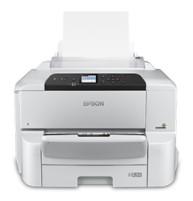 Epson WorkForce Pro WF-C8190 Pilotes d'imprimante gratuit