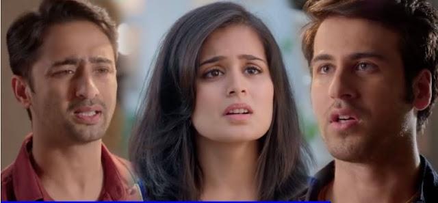 Upcoming Twist : Kunal regards Meenakshi as mother unaware about reality in Yeh Rishtey Hai Pyaar Ke
