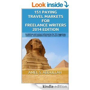 Travel bloggers marketplace-Travel writers