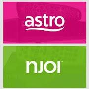 Bertukar dari Astro ke Njoi