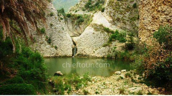 The Beautiful Views Of Kufri soon valley