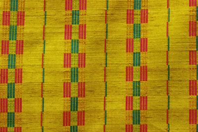 南風原花織タッチリー