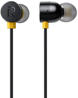 Realme Earbuds