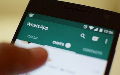 cara sadap whatsapp tanpa verifikasi