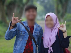 Viral Video Mesum Pelajar SMA SMP Diatas Jok Motor Download