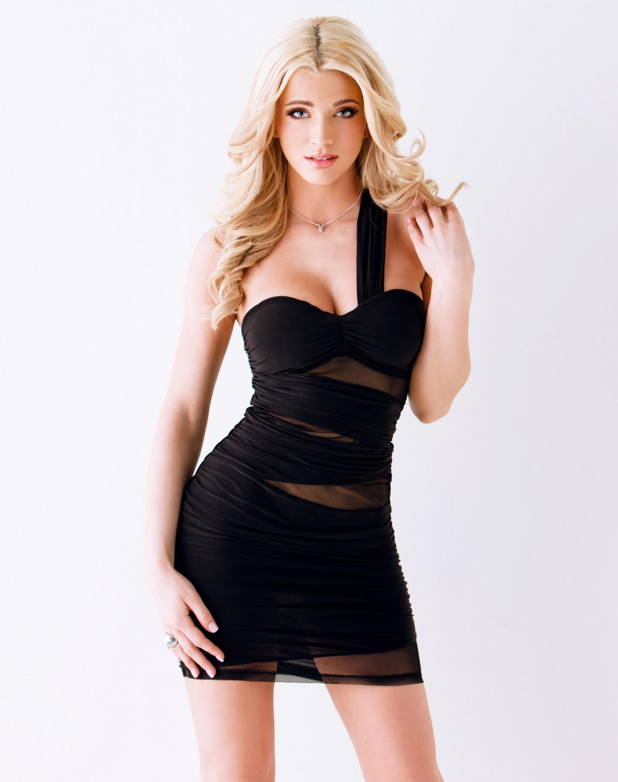 Olivia Paige: Sexy Playboy Girl | Really Ravishing