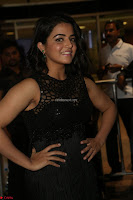 Wamiqa Gabbi in a sleeveless Black Designer Transparent Gown at 64th Jio Filmfare Awards South ~  Exclusive 135.JPG