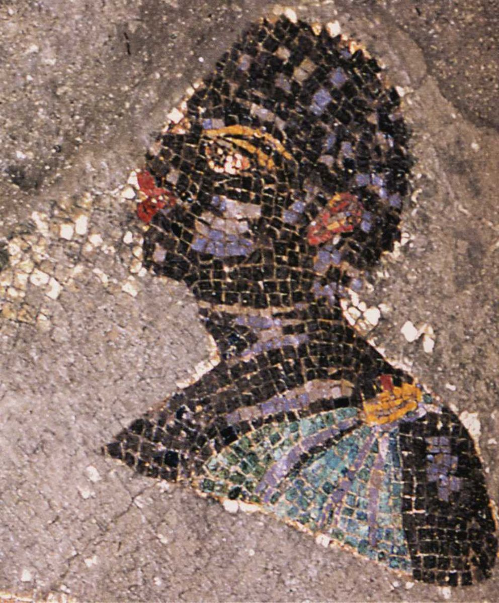 Etruscan Grecian And Roman Wedding Ideas: Paleoglot: Pictures Of Etruscan Art