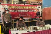 Oknum Polisi Minsel Viral Selingkuh, Kapolres : Polri Tidak Pernah Mentolerir
