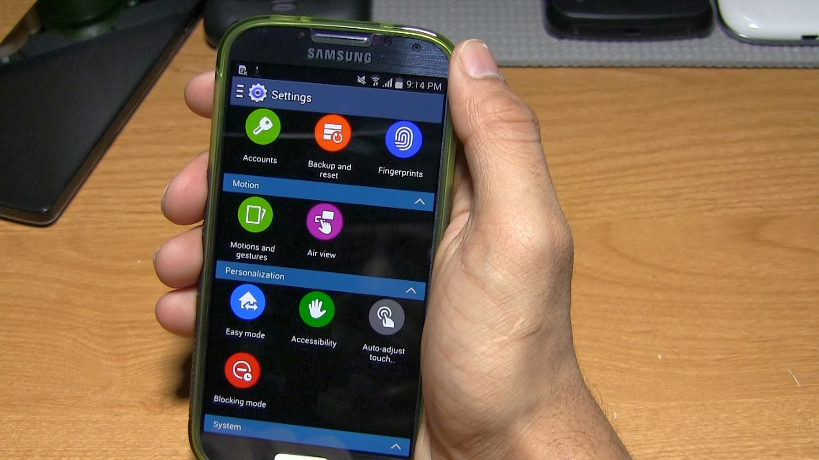 Galaxy S5 ROM for Galaxy S4! GT-i9505/T-Mobile/AT&T/Canadian
