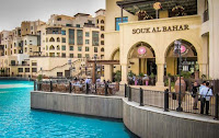 Where to stay in Dubai for your relaxation