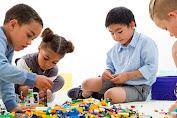 6 Alasan Mengapa Anak Harus Bermain Lego