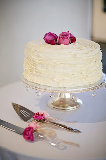 cheap wedding cake