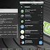 Software Screen Mirroring pengganti vysor di linux OS