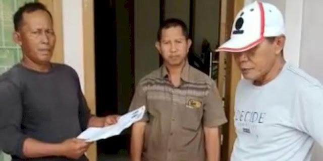 Kecewa Putusan Partai, Kader PDIP Pesawaran Bakal Tanggalkan Baju PDIP
