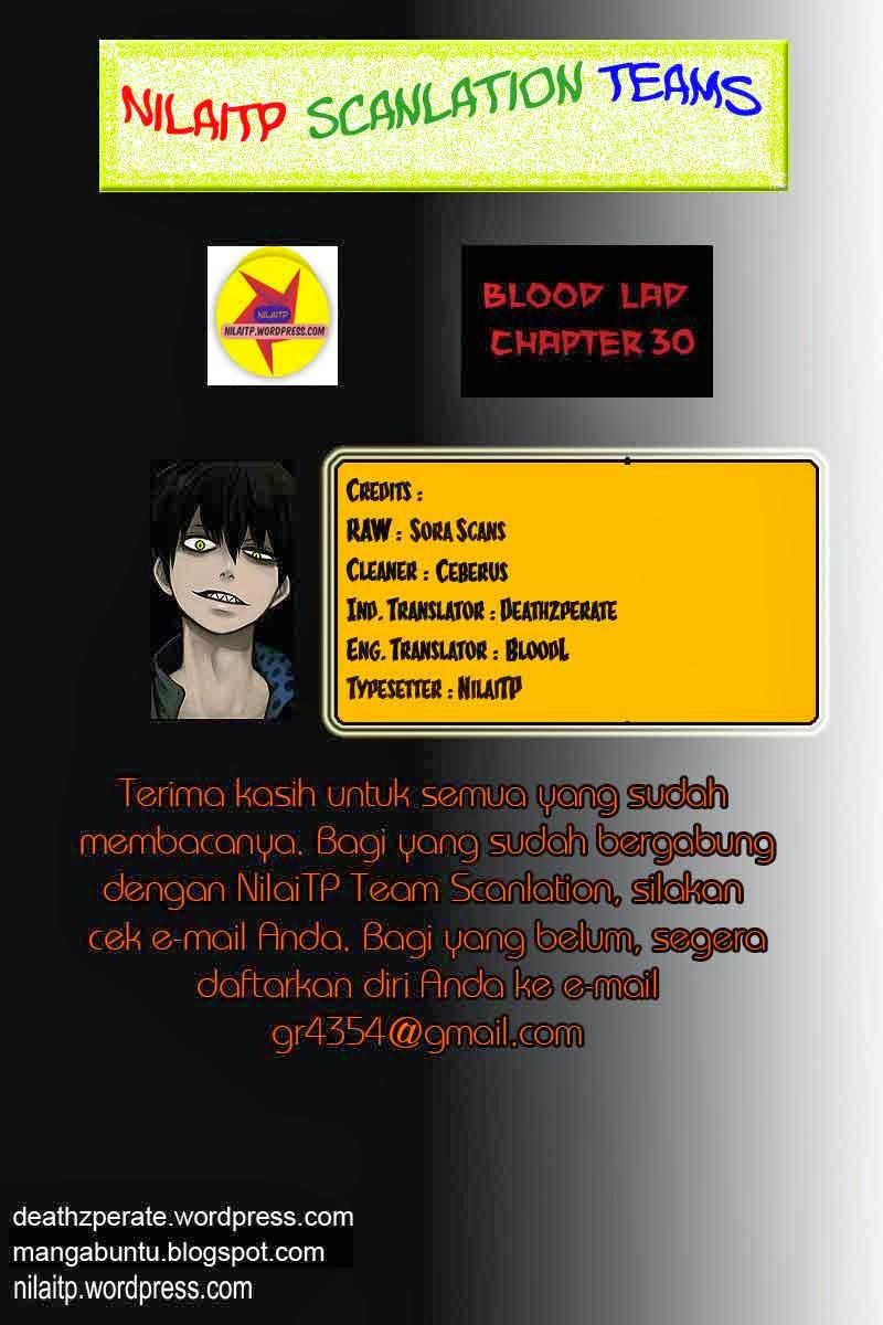 Komik blood lad 030 31 Indonesia blood lad 030 Terbaru 0|Baca Manga Komik Indonesia|