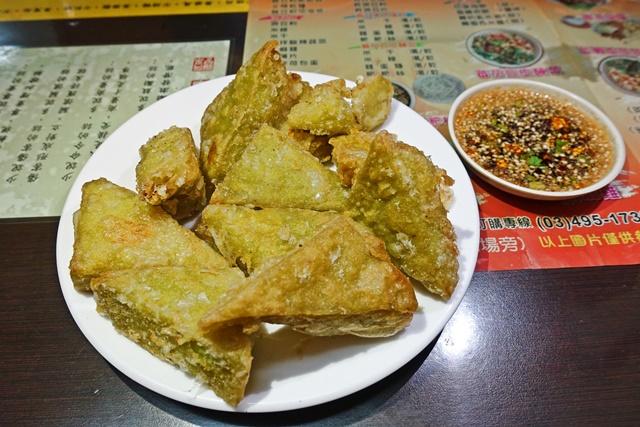 楊記素食小品雲南口味~桃園中壢異國素食料理