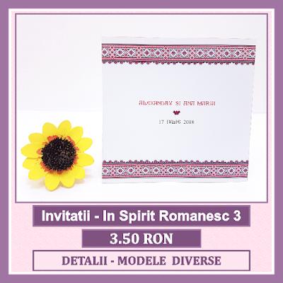http://www.bebestudio11.com/2018/02/invitatii-nunta-in-spirit-romanesc-3.html
