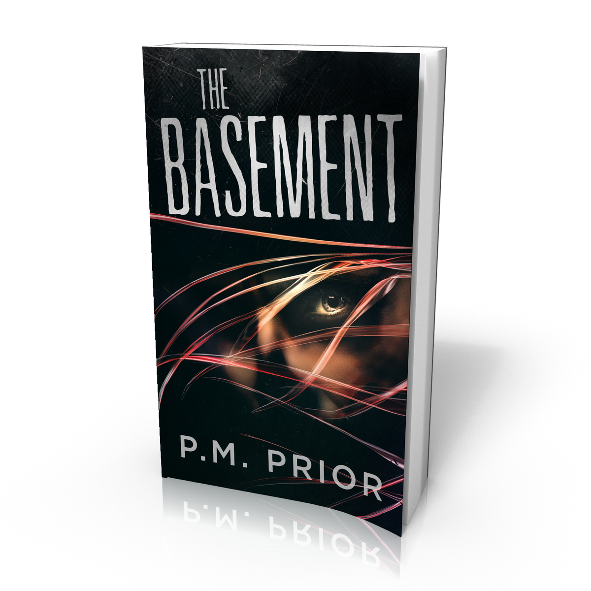 P.M. Prior: Get Trapped In The Basement For Just 99 CENTS
