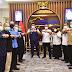 Gubernur Herman Deru dan  BNNP Komitemen Berantas  Peredaran Narkoba  di Wilayah Sumsel