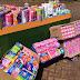 Prefeitura e Semulher fazem entrega de 6.600 pacotes de absorvente íntimos para mulheres em situação de vulnerabilidade
