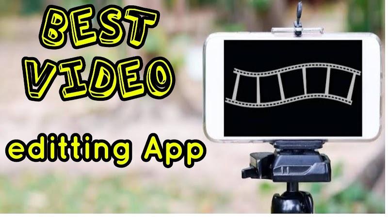 Download Best Video Editor & Maker iOS App