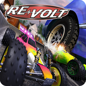 RE-VOLT Classic Apk(Premium) – 3D Full +Unlocked Download