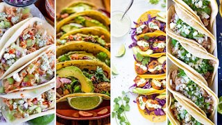 70 Of The Best Homemade Taco Recipes