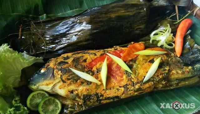 20 Aneka Resep Cara Membuat Pepes Ikan Yang Enak, Mudah, dan Lezat