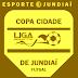 Copa Cidade de futsal: Resultados de 8 e 9 de junho